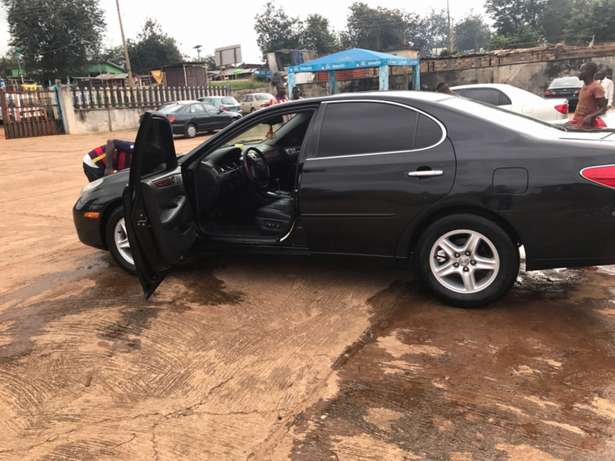 very clean car and in a good condition Ilesha West - image 7