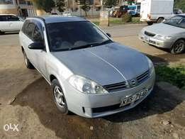 Nissan Wingroad In good condition, BUY AND DRIVE