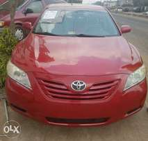 First body toks 2008 toyota Camry