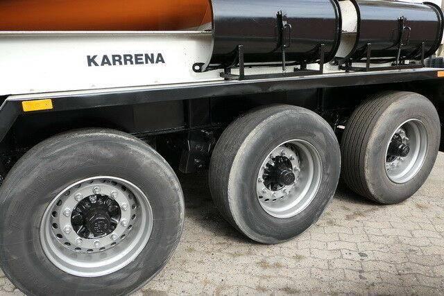 BPW betonmischer aufl karrena 10m³  luft - 1999 - image 3