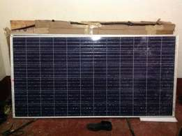 Extra large Solar panel 2X1 Metre