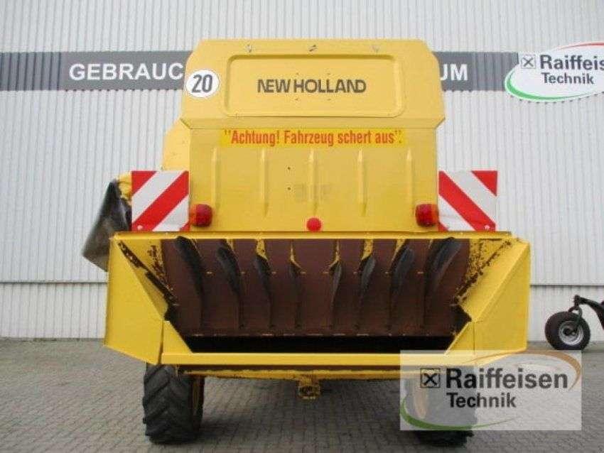 New Holland tc56 - 2000 - image 4