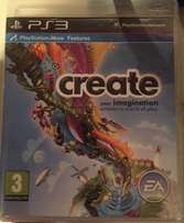 PS3 Move Create