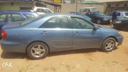 Toyota Camry Big Daddy.. 1st body for sale