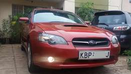 Subaru Legacy GT for quick Sale.Well Maintained and clean!