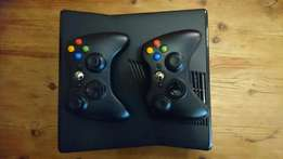 Xbox 360 250 GB hardware for sale