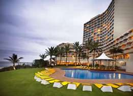 Umhlanga Sands R8000 (from Saturday, 15th April - Saturday, 22 April)