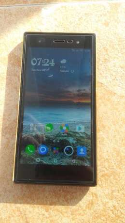 Infinix Zero 3 Boxed 2 Free Covers Original Phone Nairobi CBD - image 3