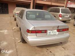 Very clean registered Toyota Camry for sale