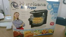 Never been used air fryer