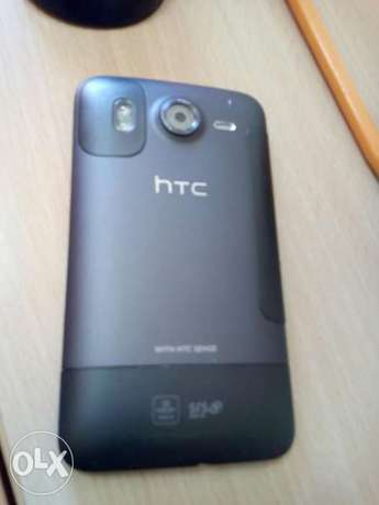 HTC Desire - Almost New Lenana - image 2