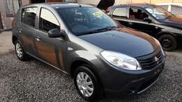 2012 Renault Sangero 1.4 in good condition for sale