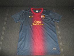 2381ce87b FC Barcelona koszulka sportowa 12-13 lat