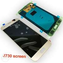 Samsung J730 Screen