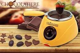 Chocolatiere Melting Pot - WITH ACCESORIES