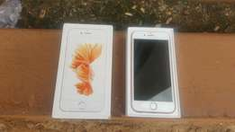 Mint iphone 6s for sale 64gb for low price