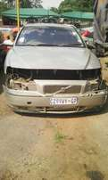 Volvo S80 stripping for spares