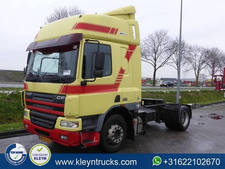 DAF CF 75.310 spacecab nl-truck - 2003