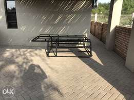 Bakkie frame for sale
