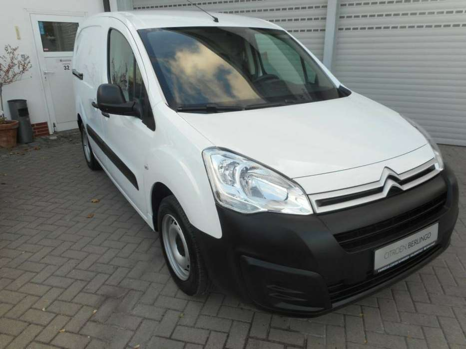 Citroën Berlingo Business BlueHDI 75 L1 - 2016 for sale | Tradus