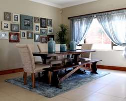 3 bedroomed house for sale in Bergtuin, Pretoria