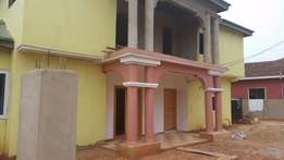Newly Built 4 bedroom House for rent at East Legon , Ogbojo