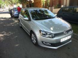 Used polo 6 1.6 cars for sale in South Africa