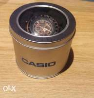 Mens Casio Watch.