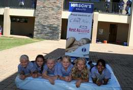 World Sleep Day at Curro Mount Richmore