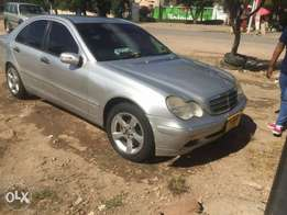 Mercedes Benz c200 For Sale 7.9M