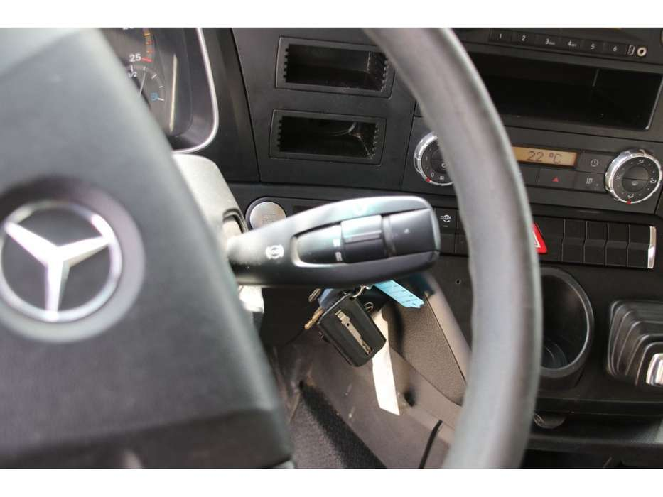 Mercedes-Benz ACTROS 1845 MP4 - 2012 - image 9