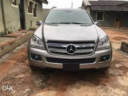 Foreign Used Mercedes Benz GL450