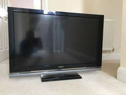 "Brand new Sony 40""inches LCD(from Germany)"