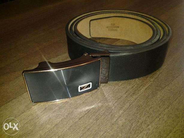 Genuine leather belts available Langata - image 3