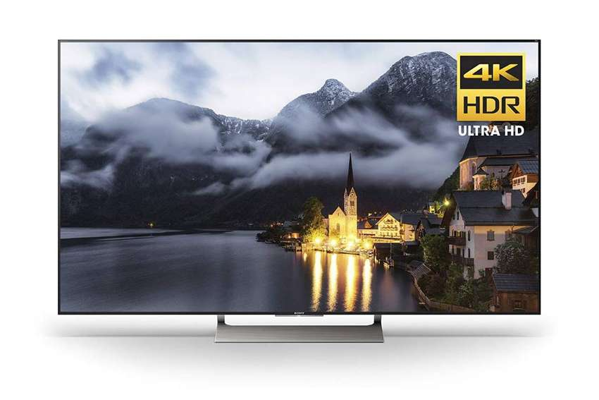 Sony 55x85e 55 Inch Android Uhd 4k Hdr Tv Nairobi Central Tv