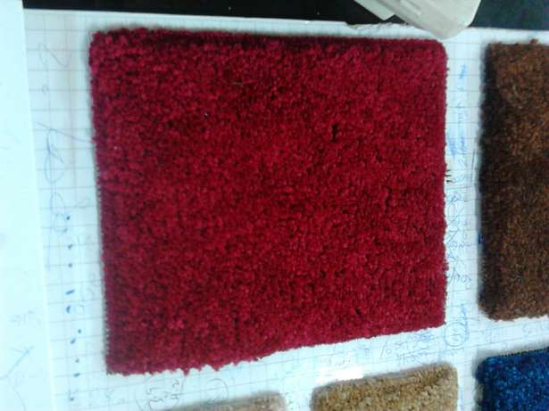 Executive Woolen Wall to Wall Carpets. Price per square metre. Nairobi CBD - image 2