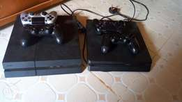 Complete play station business units