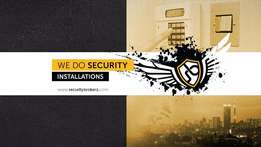 Technician - security systems