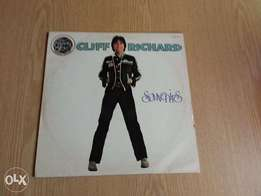Cliff Richard - Souvenirs LP - R50