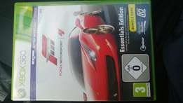 Forza 4 and Black Ops 3 for sale