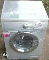 LG 7kg WASH & DRY Automatic washing machine + (Pmt on DELIVERY)