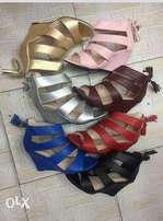 Open n closed wedges on offer