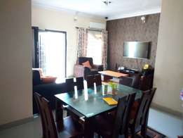 3-Bedroom All Ensuite Corner Piece Bungalow Available For Lease..