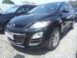 Mazda CX 7 fully loaded