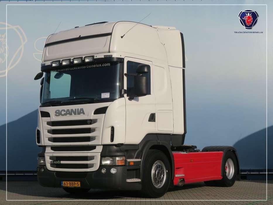 Scania R480 LA4X2MNA - 2013