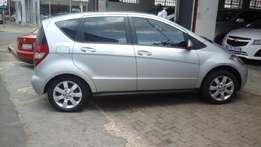 2011 Mercedez Benz A180 for sale at R130000