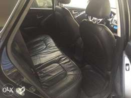 Clean Hyundai Ix35 2012 Black
