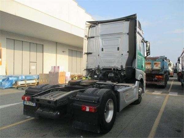 Mercedes-Benz Actros 18.45 Ls - 2012 - image 6