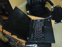 Strong and Durable Lenovo ibm think pad laptop