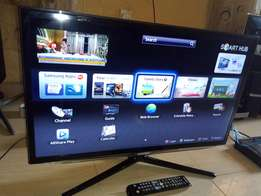 "NEW 32"" 3D LED SAMSUNG SMART TV with Wi-Fi, YouTube miracast etc"